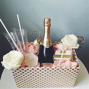 cool wedding gifts for bride 25 unique bridal gift baskets With wedding gift for bride pinterest