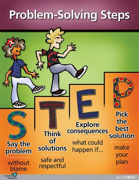 problem solving theme counseling activities 582 | 6b7aa71015c14278f24eade9d032b08c