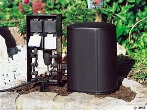 l39electricite exterieure With installer prise electrique exterieure