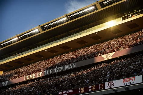 Texas A&M AD says SEC has not contacted him about ...