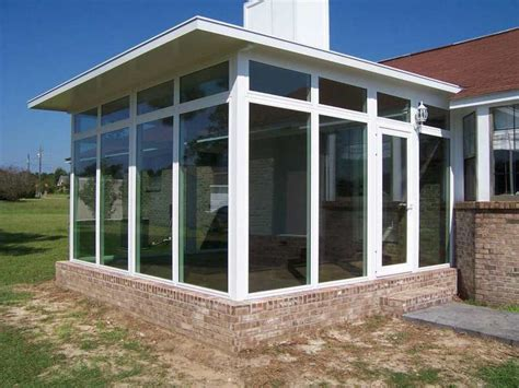 patio enclosure wall panels sunrooms patio enclosures serving dothan the wiregrass