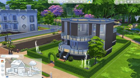 simple sims houses ideas the sims 4 tutorial how to build a decent home