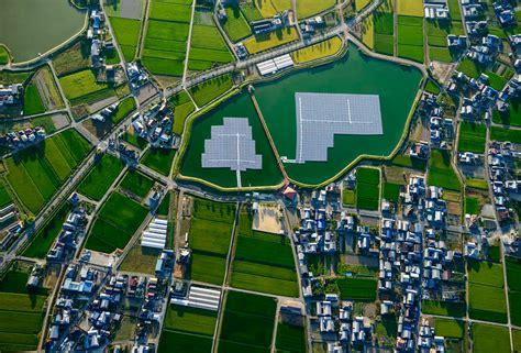 Крупнейшая солнечная электростанция в мире мой маленький уютный уголок