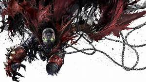 Spawn Full HD Wallpaper and Background | 1920x1080 | ID:593851