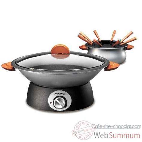 lagrange cuisine lagrange wok fondue cuisine 1536 dans fondue à chocolat sur cafe the chocolat