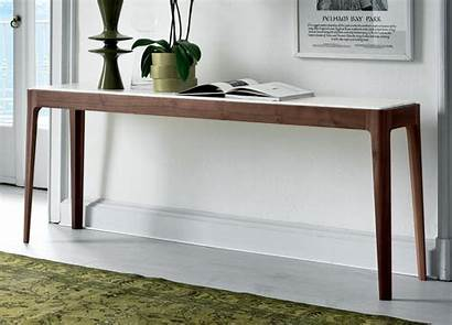 Console Ziggy Table Porada Tables Marble Furniture