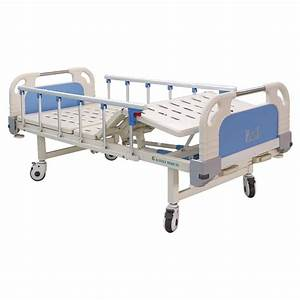 3 Reasons Full Electric Over Manual Crank Hospital Bed