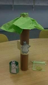 Printable Zacchaeus Craft  Dibujo Para Pintar Sobre Zaqueo
