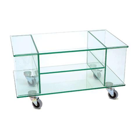 tv kastje glas tv meubel glas adele w kopen onlinedesignmeubel nl
