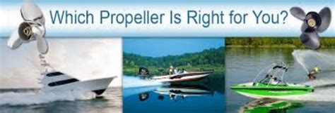 proper props llc props boat propellers marine