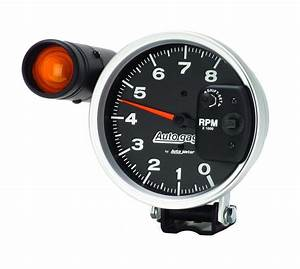 Auto Meter 233905 Autogage Monster Shift