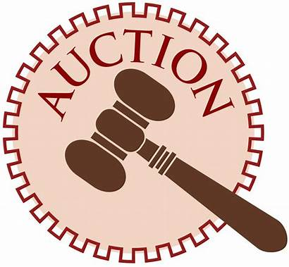 Auction Clip Silent Clipart Cliparts Attribution Forget