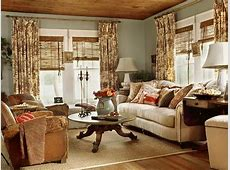 Turn on the Charm with Cottagestyle Decorating