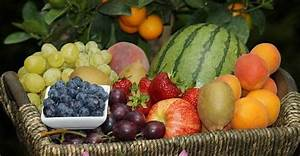 types of fruits list of fruits with their benefits