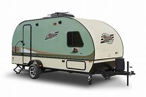 2015 Forest River R Pod 179