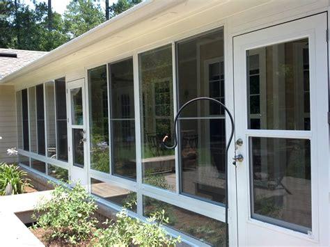 deck enclosures patio screen enclosure kit patio