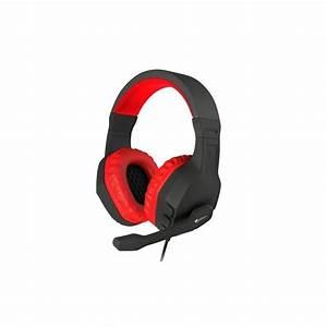 Headset Gaming Test : gaming headset genesis argon 200 red stereo post test ~ Kayakingforconservation.com Haus und Dekorationen