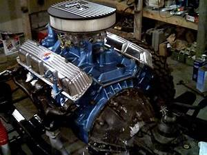 360 Amc Engine