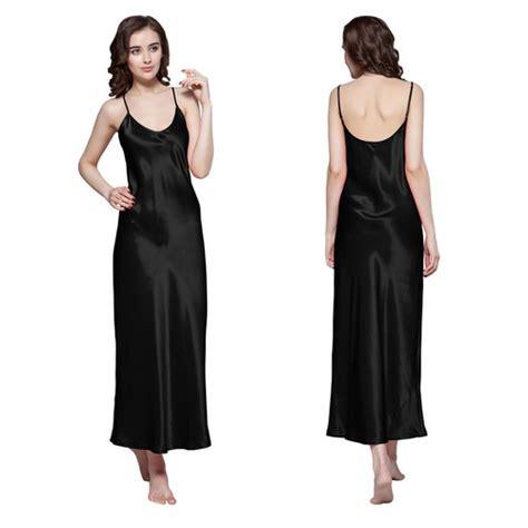 best silk pillowcase for hair buy black silk nightgown in lilysilk silk nightgown
