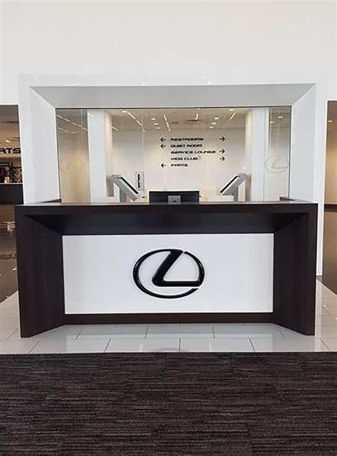 Lexus Orlando Fl by Featured Projects Lexus Orlando By Ac Design Concepts Llc