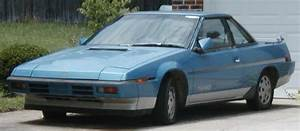 1988 Subaru Xt6 Values