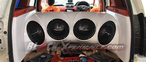 Modifikasi Renault Duster by Headlight Dan Velg Memperkuat Modifikasi Renault Duster