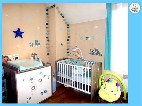 chambre bebe cosy guirlande lumineuse chambre bebe
