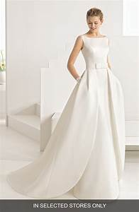 womens rosa clara long wedding dresses bridal gowns With nordstrom rack wedding dresses