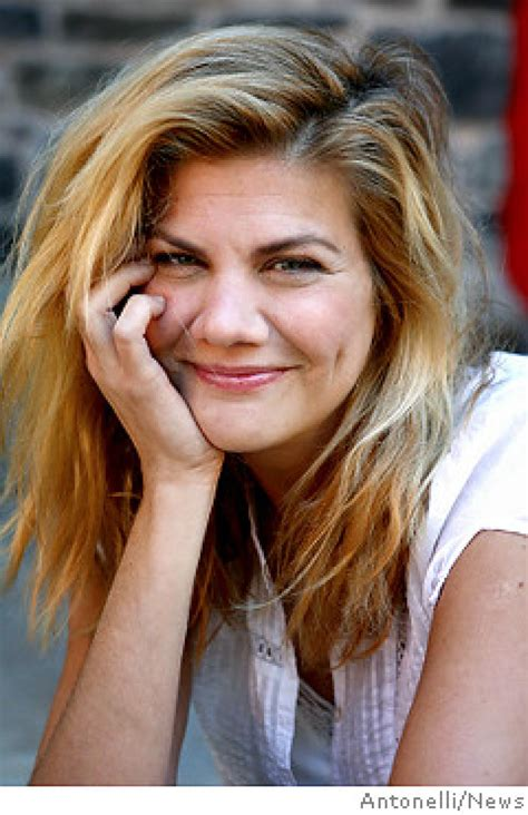 no scarcity of roles for kristen johnston ny daily news