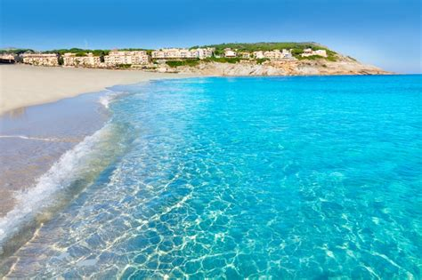 The Best Beaches Of Majorca
