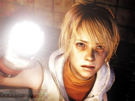Silent Hill 3 Free Download