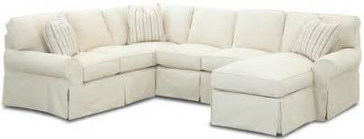 Custom Slipcovers For Sectional Sofas by Slip Covered Sectional Sofas Sectional Sofa Slipcovers