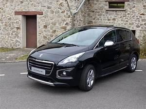 Futur Moteur Essence Peugeot : prise en mains peugeot 3008 1 2 puretech 130 bvm6 l essence du juste milieu ~ Medecine-chirurgie-esthetiques.com Avis de Voitures