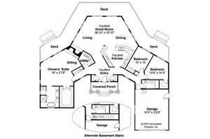 craftsman house floor plans craftsman house plans vista 10 154 associated designs