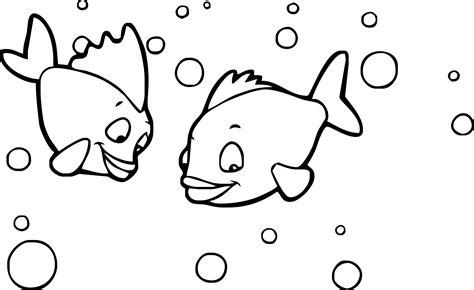 pesci da colorare per bambini scuola infanzia disegni maestra