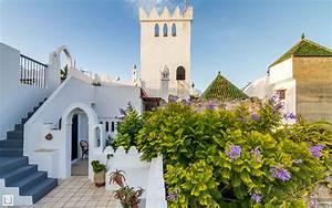 Rooms - L'Abyssin de Tanger