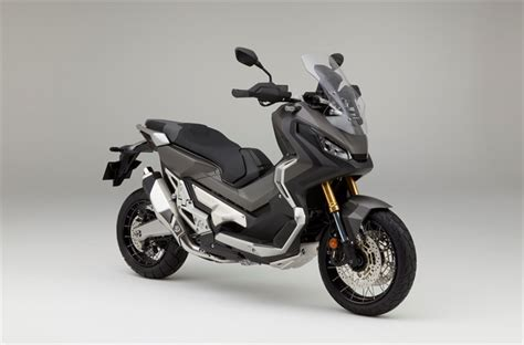Review Honda X Adv by 2018 Honda X Adv Auto Motorcycle Review Specs New Changes