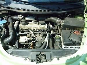 Buy Used 2003 Vw Tdi New Beetle Volksawagen   Diesel 1 9