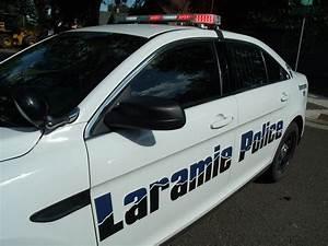 Laramie Man Arrested For Strangulation