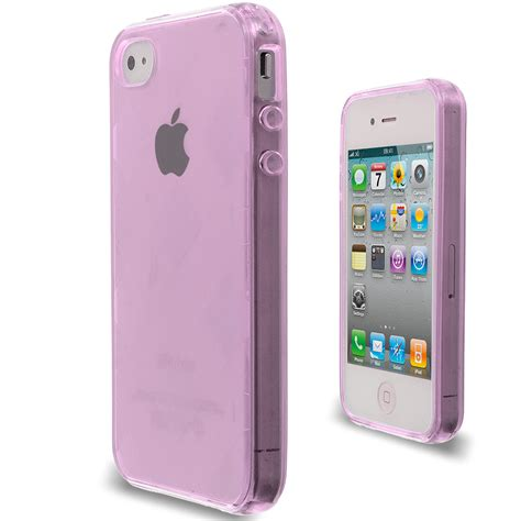 iphone 4 for for apple iphone 4 4s tpu rubber