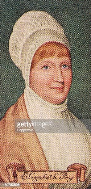 elizabeth fry stock   pictures getty images