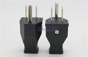 15a 125v American Wiring Plug Wiring Plugs America Usa U S