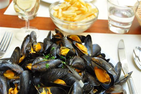 cuisine moules 13 foods that 39 ll you want to visit belgium photos