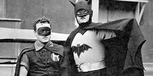 Johnny Duncan, the actor who played Batman's sidekick ...