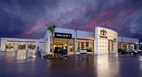 Toyota Of Columbia Sc by Dyer Toyota Columbia Sc Powerworks Electric