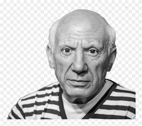 picasso real face hd png