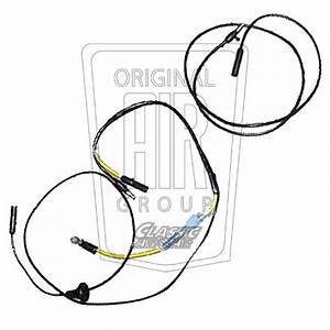 64 C Wiring Harness Ac Air Conditioning