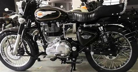 Royal Enfield Bullet 350 2019 by Royal Enfield 350 Standard Bike Price 4k Wiki Wallpapers
