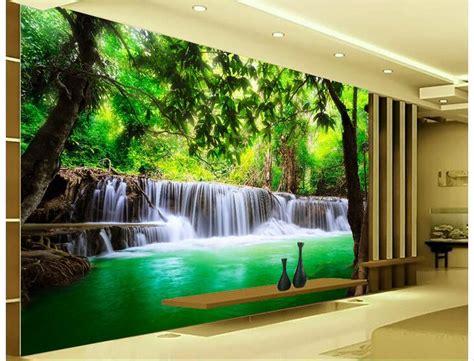 wallpaper custom photo  woven mural wall sticker