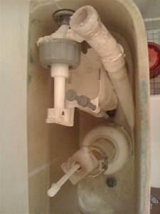 Comment Régler Une Chasse D Eau : comment reparer une chasse d 39 eau ~ Premium-room.com Idées de Décoration